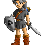 Dark Young Link
