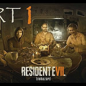RESIDENT EVIL 7 BIOHAZARD Part 1 A New Mansion! - YouTube