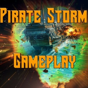 Pirate Storm Gameplay - YouTube