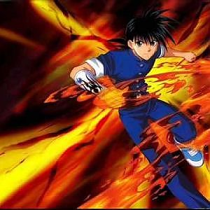flame of recca theme song - YouTube